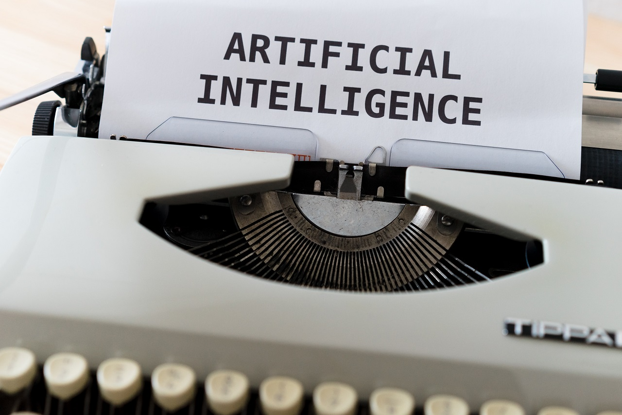 The Brief History & Future of Artificial Intelligence | Information Technology