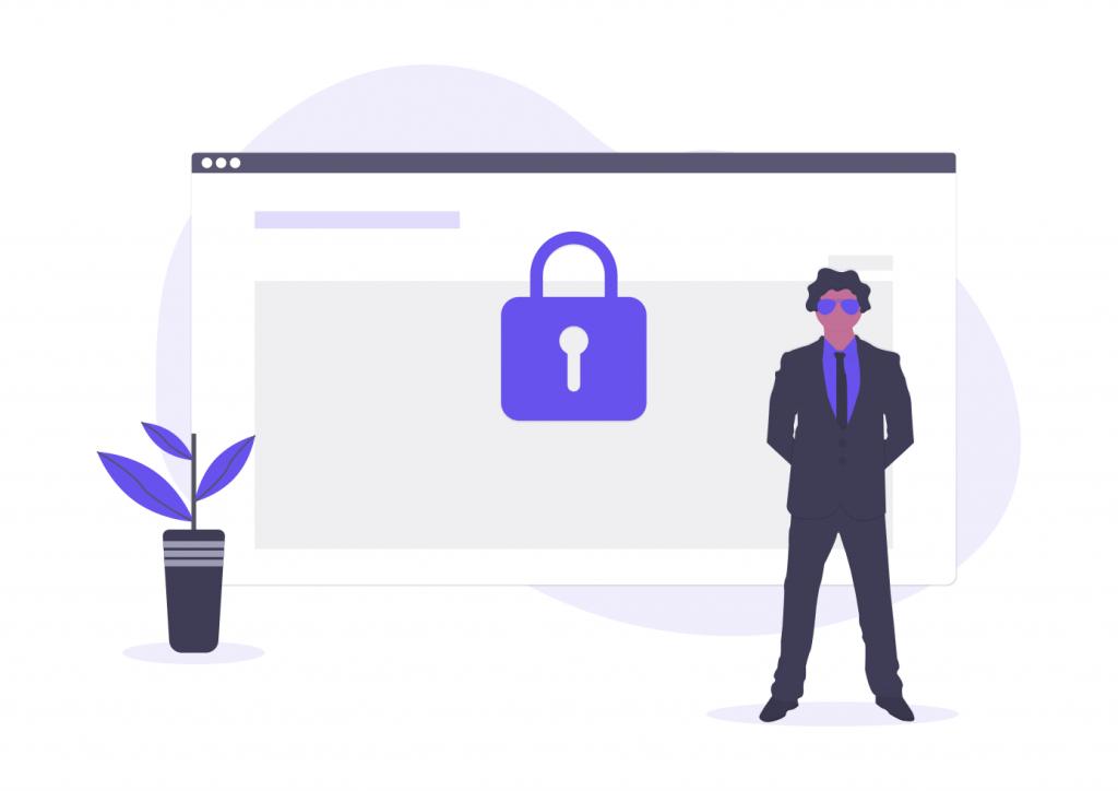 Enhanced Security - Credentials Platform with Blockchain