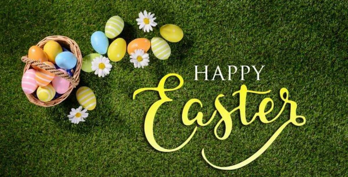 When is Easter this Year? | How Easter Date Is Determined? | Ernesto